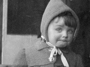 Vita Elfriede Maria Cryns